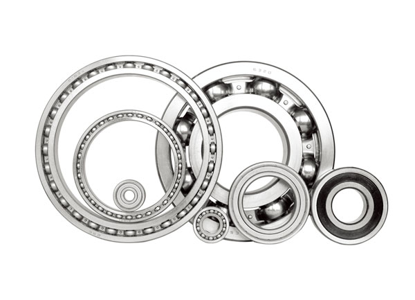 Vòng bi tròn / Deep Groove Ball Bearings