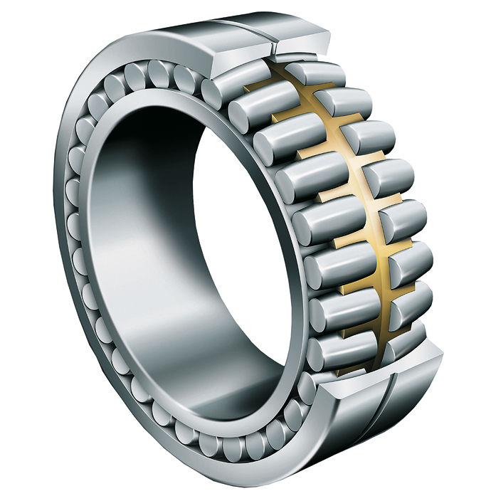 Vbi nhào cana / Spherical Roller Bearings